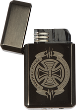 Independent - Anytime Lighter Gunmetal
