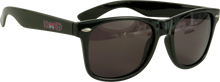 Krooked - Eyes Sunglasses Blk/red