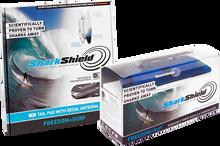 Shark Shield - Shield Freedom+surf Bundle (tailpad+power)