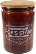 Sticky Bumps - Bumps Candle 10oz Pops Stash