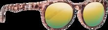 Nectar - Bronson Polarized Brn Tort/yel Mirror