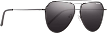 Nectar - Alpha Polarized Blk/blk