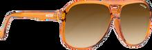 Nectar - Aviator Plastic Vagabond Org/amber
