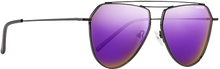 Nectar - Iris Polarized Blk/purple