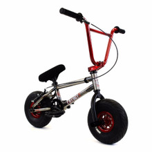 Fatboy BMX Pro Series Bike - Mini BMX - Viper