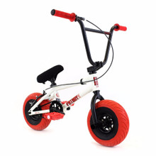 Fatboy BMX Pro Series Bike - Mini BMX - Wulf A4