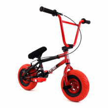 Fatboy BMX Stunt Series Bike - Mini BMX - Spitfire