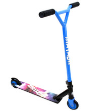 Mayhem Pro Scooter - Supernova - Blue