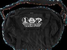 187 - Duffel 10 Duffle Bag Black - Backpack