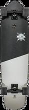 Globe - Blazer Xl Complete-9.75x36.25 Blk/wht/uhhhmaze - Complete Skateboard