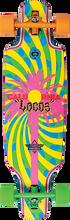 Duster - Ca Locos Hamersveld Lb Complete-9.12x34 - Complete Skateboard
