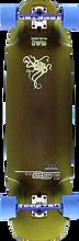 Kebbek - Crafty Topmount 25th Complete-9.5x36 - Complete Skateboard