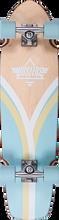 Duster - Flashback Cruiser Complete-8.25x31 Lt.blue - Complete Skateboard
