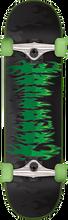 Creature - Firestarter Lg Complete-8.0 Blk/grn - Complete Skateboard