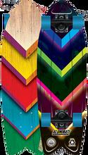 Aluminati - Flip Side Wingnut Complete-8x25.25 - Complete Skateboard