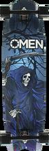 Omen - Grim Complete-9.67x36 - Complete Skateboard