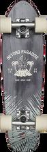 "Globe - 24"" Bantam Evo Complete Black Maple - Complete Skateboard"