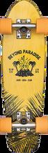 "Globe - 24"" Bantam Evo Complete Yel/blu Maple - Complete Skateboard"