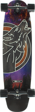Db Longboards - Wolf Prowler Complete-9.75x37 - Complete Skateboard
