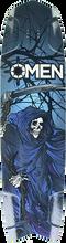 Omen - Grim Deck-9.67x36 - Longboard