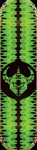 Darkstar - Badge Deck-7.75 Neon Green - Skateboard Deck