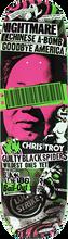 Black Label - Troy Bailout Deck-8.5 - Skateboard Deck