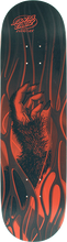 Santa Cruz - Blood Freak Deck-8.25 Everslick - Skateboard Deck