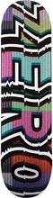 Zero - Bold Feedback Deck-8.25 R7 - Skateboard Deck