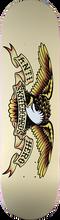 Anti Hero - Classic Eagle Deck-8.62 Tan - Skateboard Deck