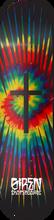 Siren - Cross Deck-8.37 Tie Dye Ppp - Skateboard Deck