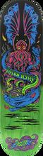 Santa Cruz - Jessee Cthulhu Deck-8.0 - Skateboard Deck