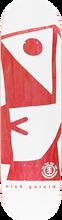 Element - Garcia Deconstruct Deck-8.2 - Skateboard Deck