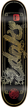 Dgk - Dragon Deck-8.25 Black - Skateboard Deck
