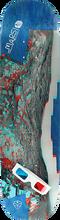 Alien Workshop - Embrace Mars Deck-8.0 - Skateboard Deck