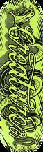 Creature - Giant Serpents Uv Lg Deck-8.37 - Skateboard Deck