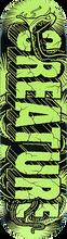 Creature - Giant Serpents Uv Md Deck-8.25 - Skateboard Deck