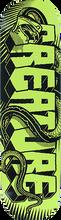 Creature - Giant Serpents Uv Sm Deck-8.0 - Skateboard Deck