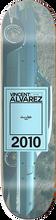 Chocolate - Alvarez Inaugural Deck-8.0 - Skateboard Deck