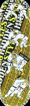 Politic - Caddo Karate Deck-8.38 - Skateboard Deck