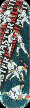 Politic - Pepper Karate Deck-8.12 - Skateboard Deck