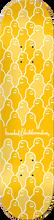 Krooked - Krouded Deck-8.25 Yellow Ppp - Skateboard Deck