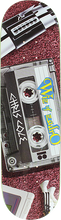 Plan B - B Cole Mix Tape Deck-8.0 Black Ice - Skateboard Deck