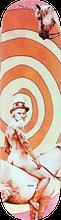 Politic - Mr Fish Uncle Sam Deck-8.25 - Skateboard Deck