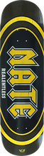 Real - Ar Nate Realentless Deck-8.38 - Skateboard Deck