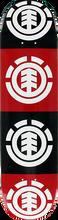 Element - Quadrant Twig Deck-7.3 Wht/blk/red Ppp - Skateboard Deck