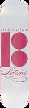 Plan B - B Bufoni Script Deck-8.0 - Skateboard Deck