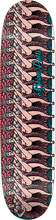 Blind - Lotti Showgirls Heat Transfer Deck-8.12 R7 - Skateboard Deck