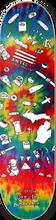 Reliance - Deezle Tools Deck-8.0 Tie Dye - Skateboard Deck