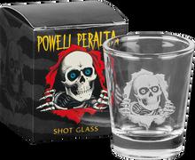 Powell Peralta - Ripper Shot Glass