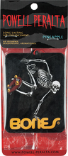 Powell Peralta - Skating Skeleton Air Freshener